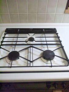 キッチンまわりクリーニング After