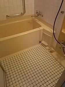 浴室クリーニング After