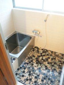 お風呂掃除 広島