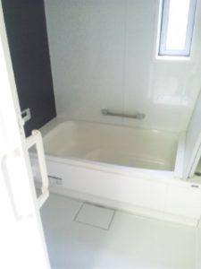 浴室クリーニング/お風呂掃除