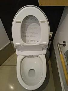 店舗 トイレクリーニング
