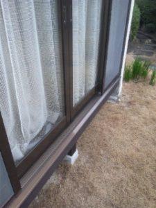 窓ガラス/サッシクリーニング
