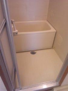 浴室クリーニング 広島 クリーン急便