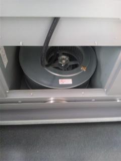 ハウスクリーニング 広島 換気扇レンジフードのクリーニング