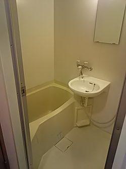 浴室クリーニング 広島 ハウスクリーニング 引越し前