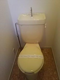 トイレクリーニング 広島 お家まるごとクリーニング ハウスクリーニング