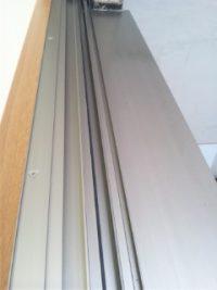 ガラス/サッシのクリーニング 広島 ハウスクリーニング