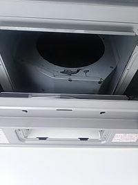 換気扇レンジフードクリーニング 広島 ハウスクリーニング