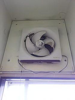 換気扇レンジフードクリーニング 広島
