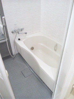 浴室/トイレクリーニング 広島 ハウスクリーニング
