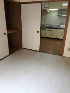 ハウスクリーニング 広島 引越し前後 お家まるごとクリーニング