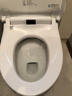 トイレクリーニング 広島 ハウスクリーニング