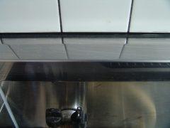 ハウスクリーニング キッチンまわりクリーニング 広島市東区