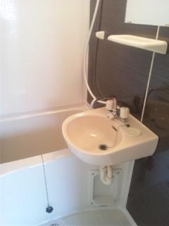 引越し前後 ハウスクリーニング 広島 浴室クリーニング