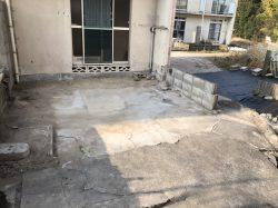 家財道具や生活用品一式の撤去 物置の解体撤去 広島