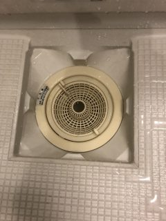 浴室クリーニング 広島 ハウスクリーニング