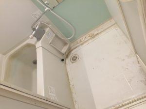浴室クリーニング 広島市東区 ハウスクリーニング