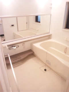 浴室クリーニング 広島市 ハウスクリーニング