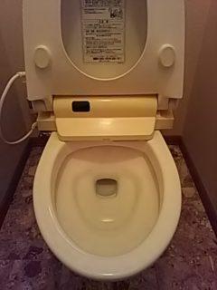トイレクリーニング 広島市東区